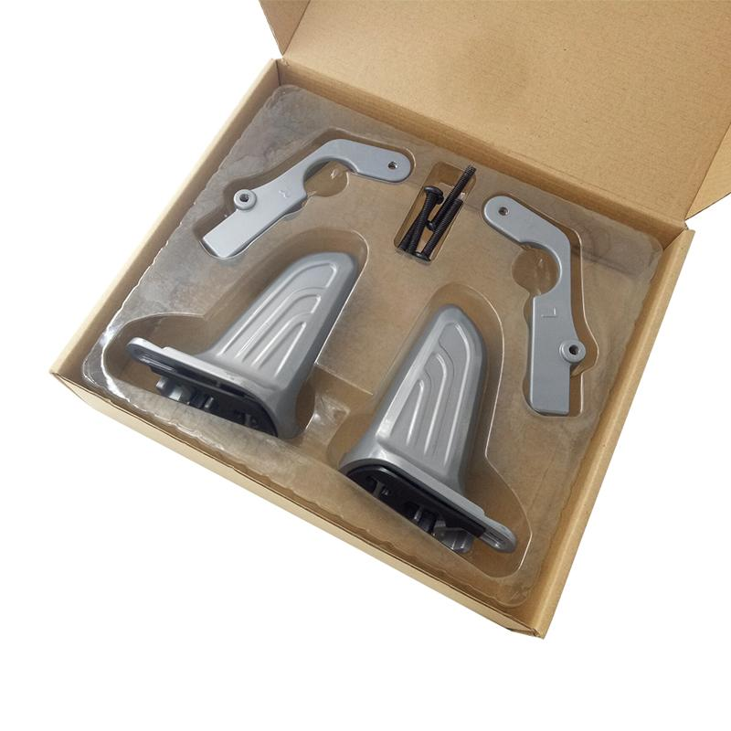 Rear Pedal Ankle for Niu Scooter M-Series