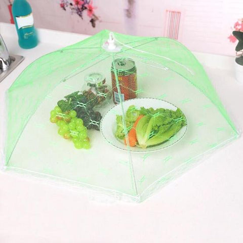 Foldable Umbrella Net Cover