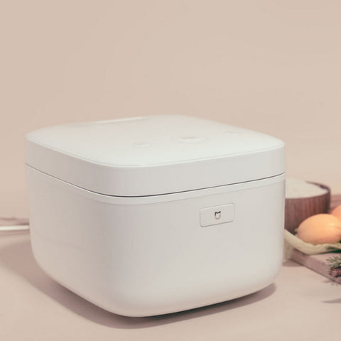 Image of Xiaomi IH 3L Electric Rice Cooker Remote Control Function
