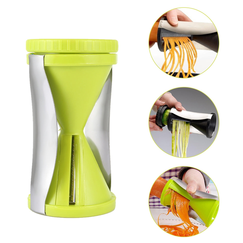 Multi-function Vegetable Spiral Slicer Kitchen Tools