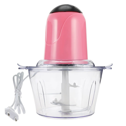 Multifunctional Electric Baby Food Processor Meat Grinder