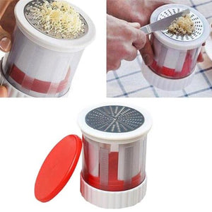 Cheese Butter Cutter & Grater