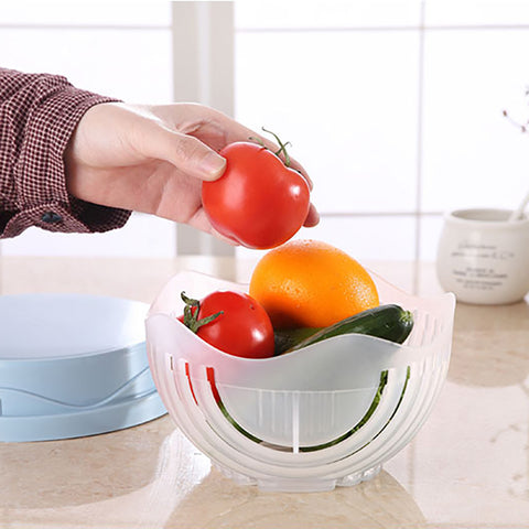 Image of TKP™ Universal Professional Easy Cut - The Kitchen Planet