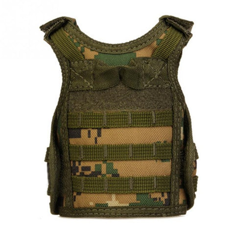 Bottle Cooler & Protector Special Force Vests