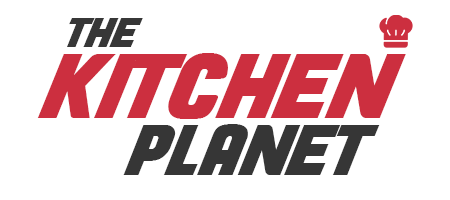 The Kitchen Planet