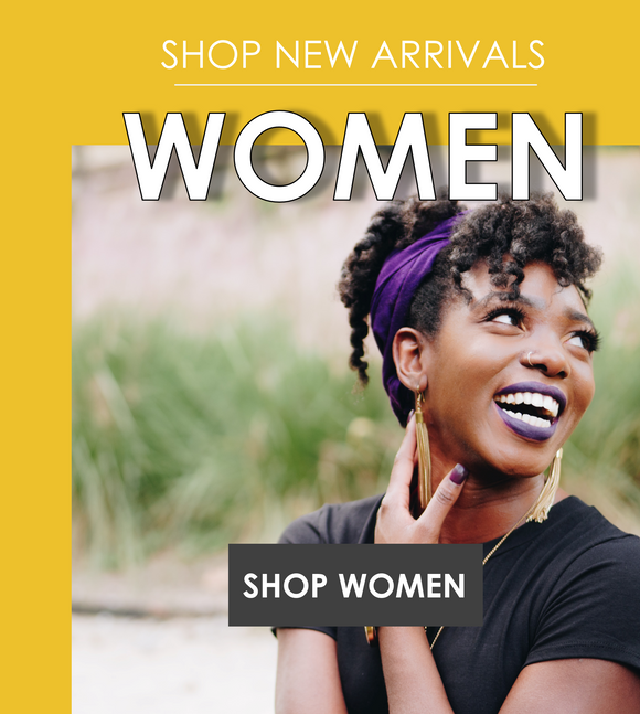NEW ARRIVALS (WOMEN)