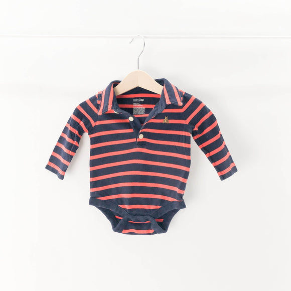 Gap - Long Sleeve (3-6M) - Beeja May