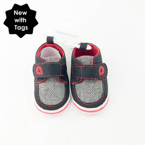 Tender Toes - Shoes (3-6M) - Beeja May