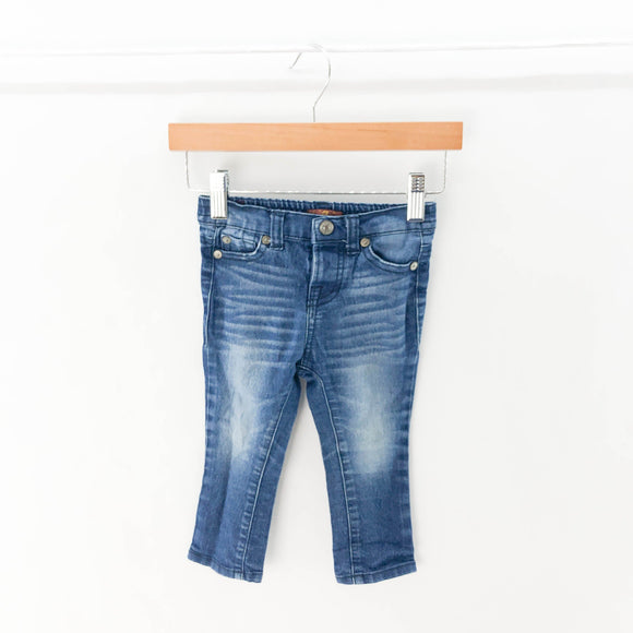 7 For All Mankind - Jeans (18M) - Beeja May