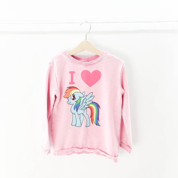 H&M - Sweatshirt (4-6Y) - Beeja May
