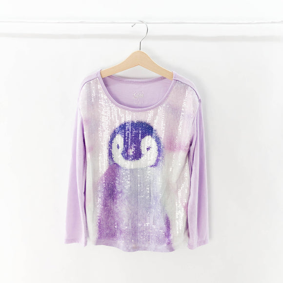 Justice - Long Sleeve (8Y) - Beeja May