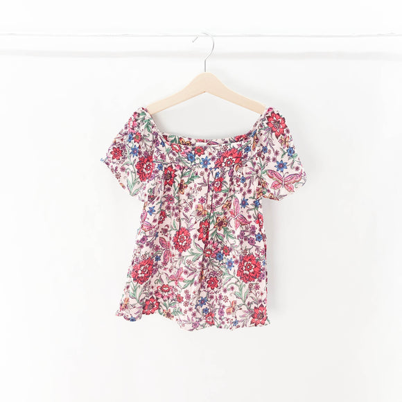 Gap - T-Shirt (6-7Y) - Beeja May