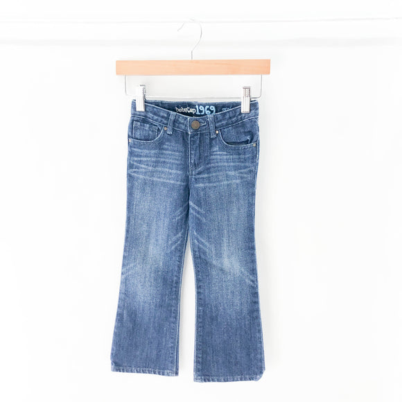 Gap - Jeans (4Y) - Beeja May