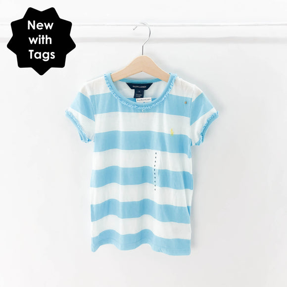 Ralph Lauren - T-Shirt (6Y) - Beeja May