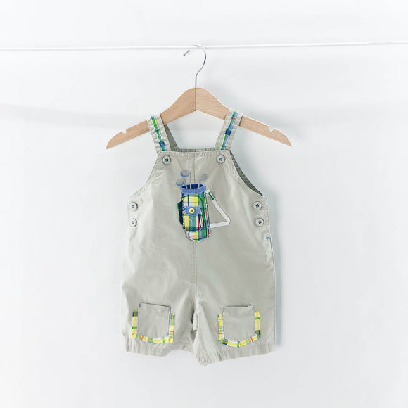 Private Label - Overalls (3-6M) - Beeja May