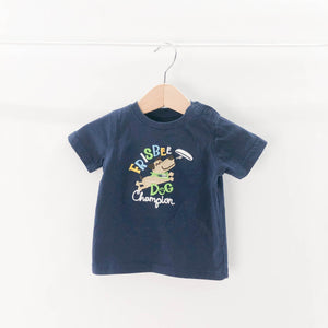 Carter's - T-Shirt (6M) - Beeja May