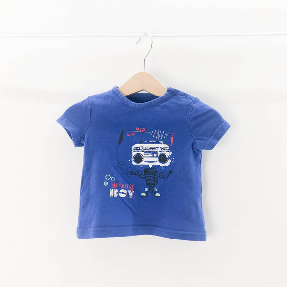 Bebereve - T-Shirt (6M) - Beeja May