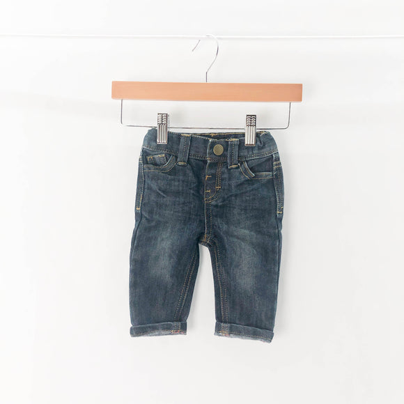 Denim Co. - Jeans (3-6M) - Beeja May