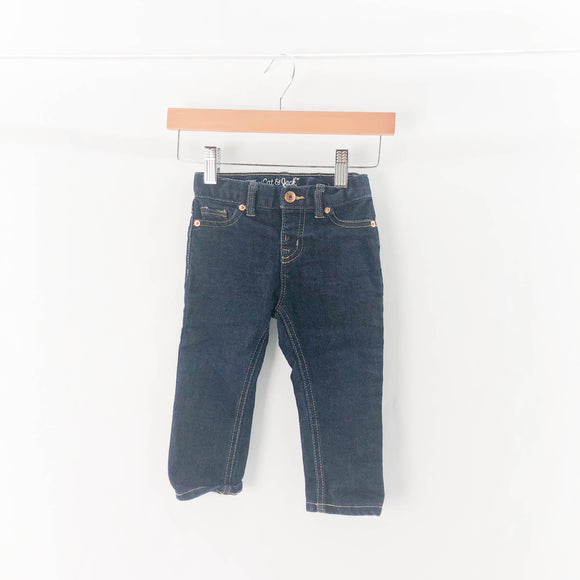 Cat & Jack - Jeans (18M) - Beeja May