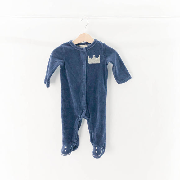 First Impressions - Sleeper (3-6M) - Beeja May
