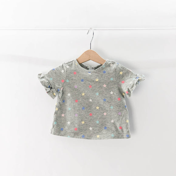 Gap - T-Shirt (3-6M) - Beeja May