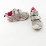 Plae - Shoes - 8 (Toddler)