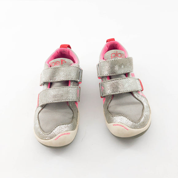 Plae - Shoes (2-3Y) - Beeja May