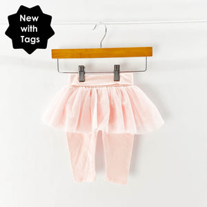 Gap - Skirt And Leggings (3-6M) - Beeja May