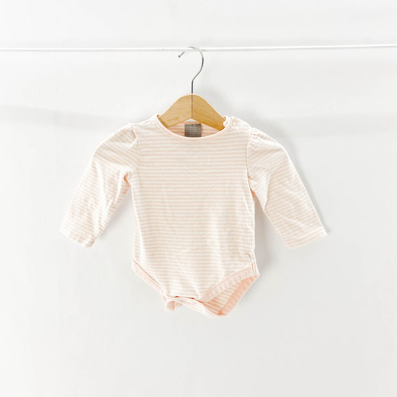 Private Label - Long Sleeve (3-6M) - Beeja May