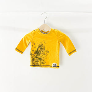 Romy & Aksel - Long Sleeve (3M) - Beeja May