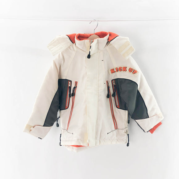 Tandem - Jacket (4-5Y) - Beeja May