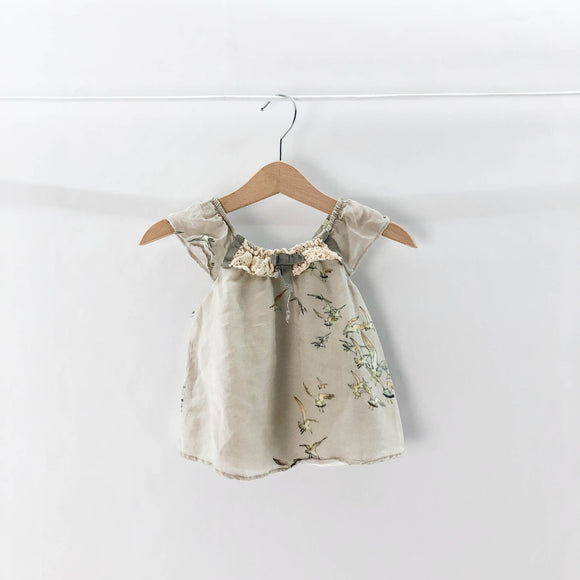 Dagg & Stacey - T-Shirt (3-6M) - Beeja May