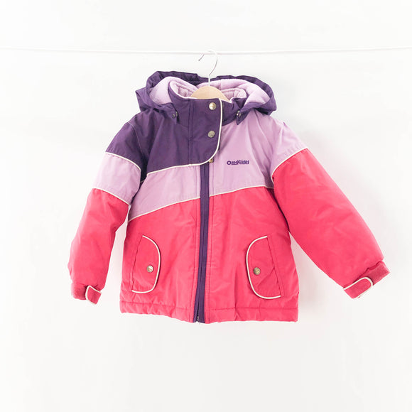 Oshkosh B'gosh - Outerwear (3Y) - Beeja May
