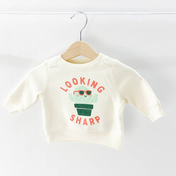 Old Navy - Sweatshirt (0-3M) - Beeja May