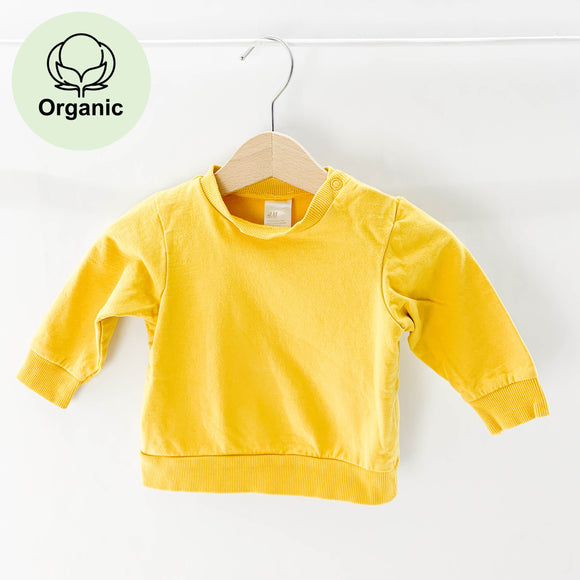 H&M - Sweatshirt (2-4M) - Beeja May