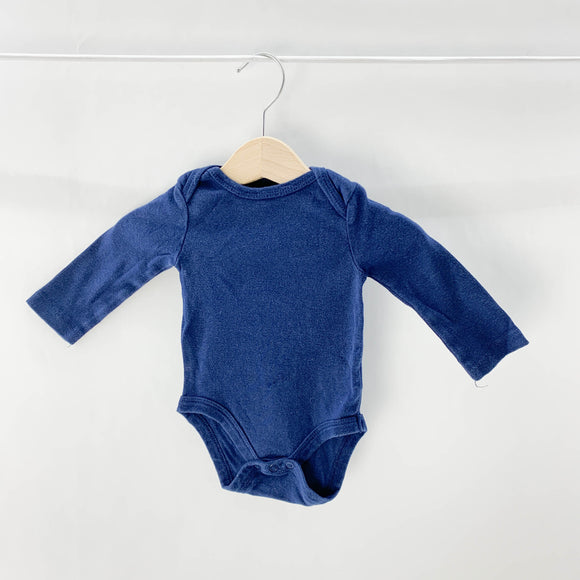 Circo - Long Sleeve (0-3M) - Beeja May