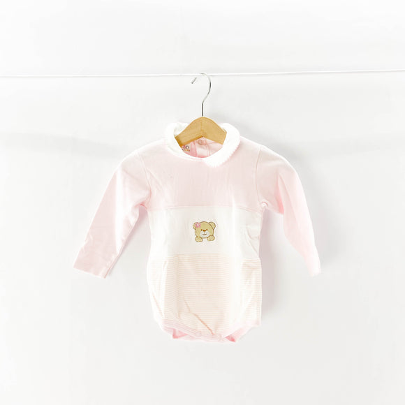 Ocean Baby - Long Sleeve (9M) - Beeja May