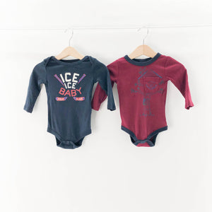 Joe Fresh - Long Sleeve (3-6M) - Beeja May
