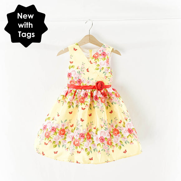 Nannette - Dress (3Y) - Beeja May
