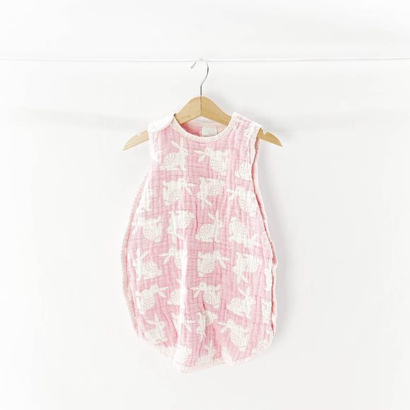 Living Textiles - Accessories (3-18M) - Beeja May