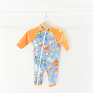 No Zone - Swimwear (0-6M) - Beeja May