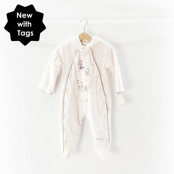 Mamas & Papas - Outerwear (9-12M) - Beeja May