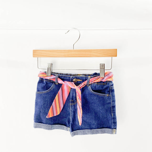 IFT - Shorts (4-5Y) - Beeja May