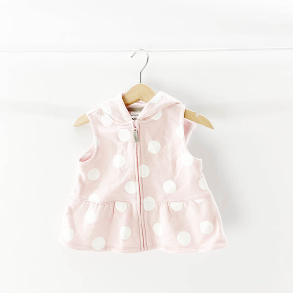 Carter's - Vest (12M) - Beeja May