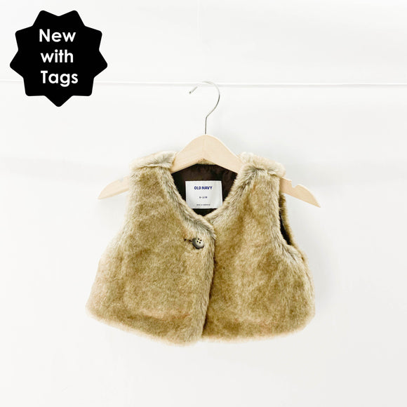 Old Navy - Vest (6-12M) - Beeja May