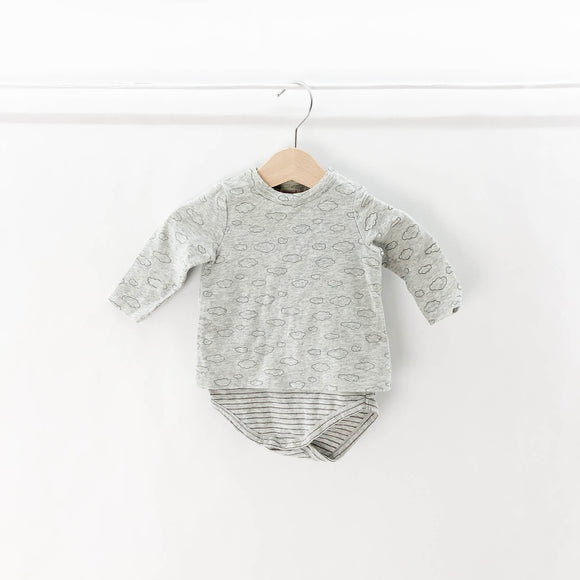 Seed Heritage - Long Sleeve (0-3M) - Beeja May