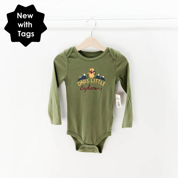 Joe Fresh - Long Sleeve (18-24M) - Beeja May