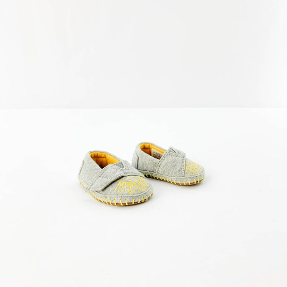 Toms - Shoes (0-3M) - Beeja May