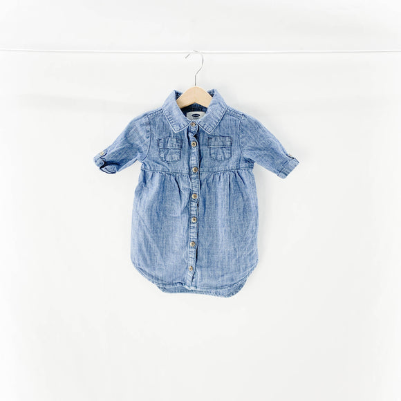 Old Navy - Long Sleeve (2Y) - Beeja May