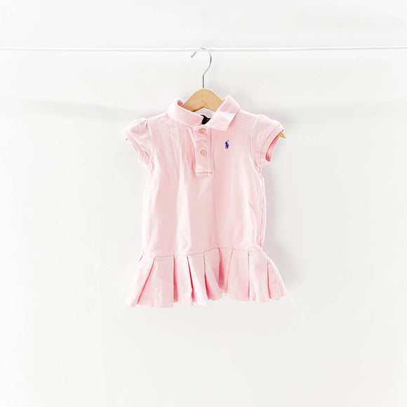 Ralph Lauren - Dress (12M) - Beeja May
